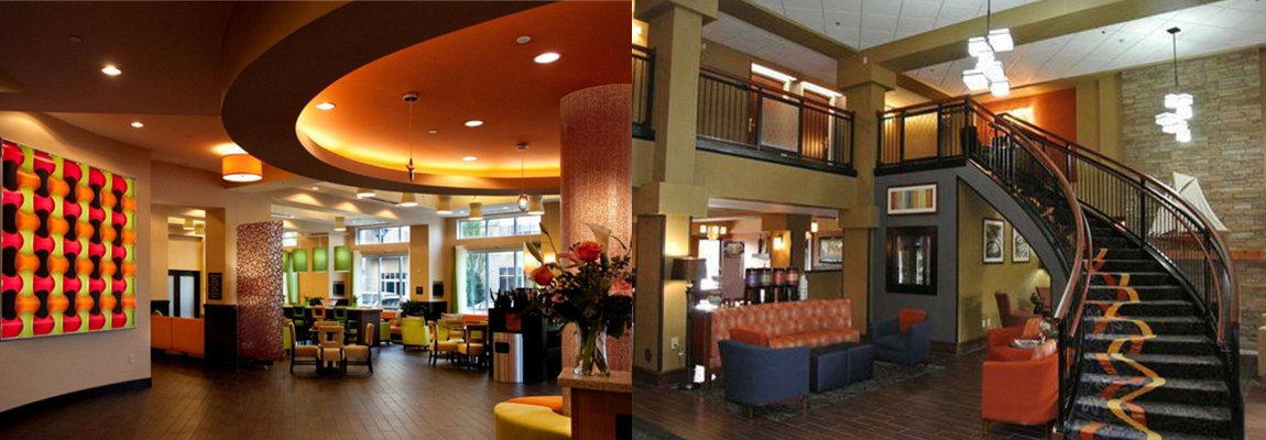 Hotel FF&E Purchasing from Nina's Hospitality